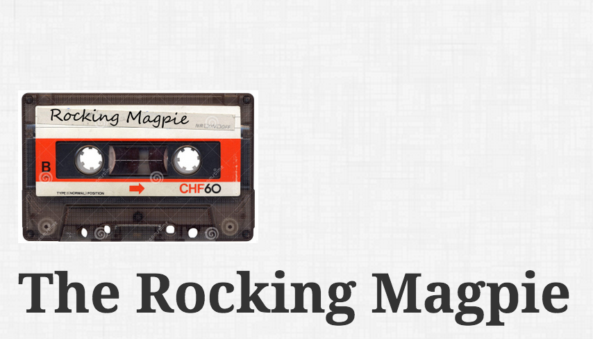 Rocking Magpie